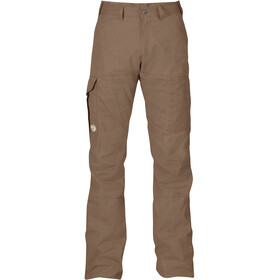Fjällräven Karl Pro Trousers Men dark sand
